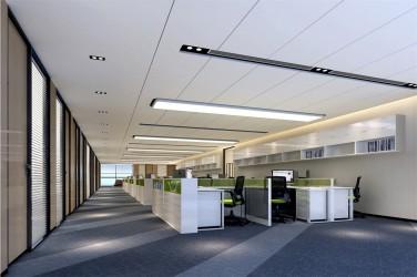 办公室装修设计照明对人体生物节律影响